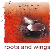 Roots And Wings Logo